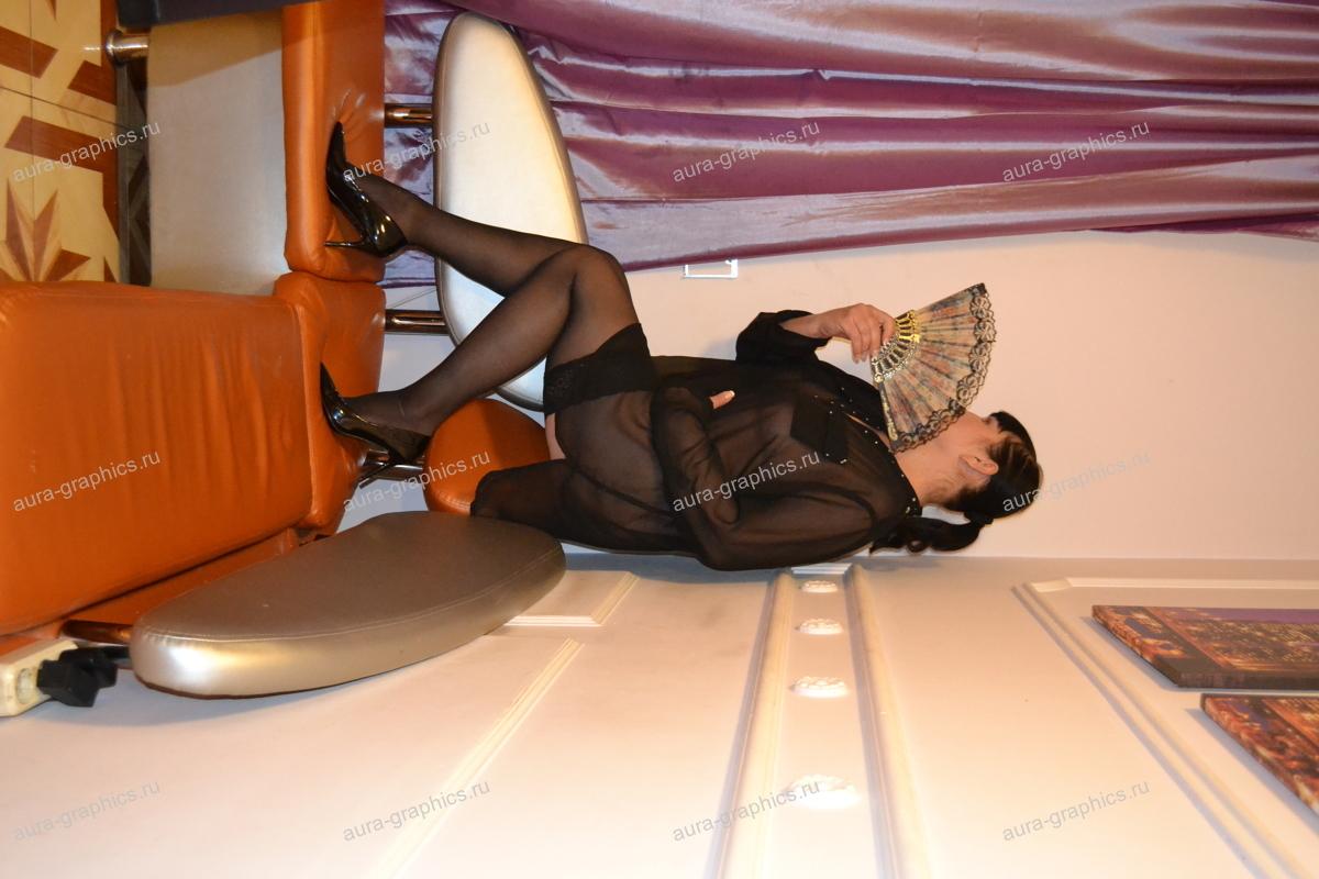 Проститутка Маруся госпожа
